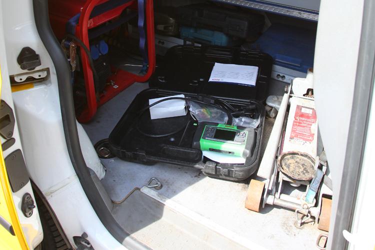 Электрик автомобиля по вызову